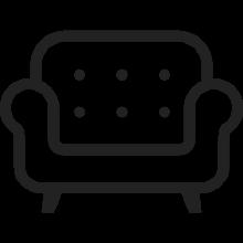 たんす・家具のアイコン