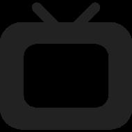 テレビのアイコン